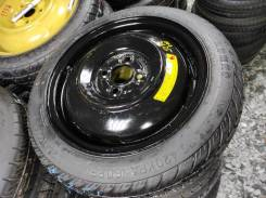 1292 запасное колесо OEM Honda fit, freed, grace -ok