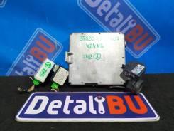 Блок управления двигателем Honda Element YH1 YH2 рестайлинг 07-08г.