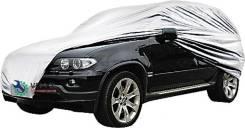 Тент на автомобиль (M) 432х185х145см для внедорожников Autostandart AUTO-Standart 102108