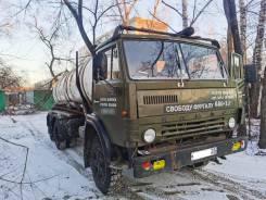 КамАЗ 532130, 1996