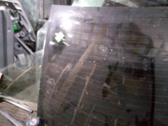 Стекло заднее Skoda Superb (3U) I (2001–2006)