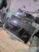 Стекло двери задней левой Skoda Superb (3U) I (2001–2006)