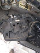 Обшивка двери передней левой Mazda 6 (GG) I (2002–2005)