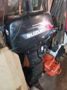 Продам лодочный мотор Suzuki 30 DT