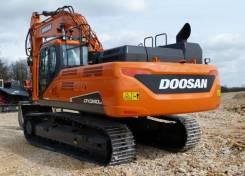 Doosan DX340 LCA, 2017