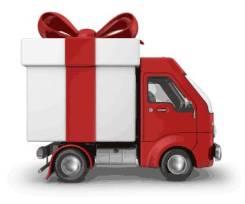 Доставка малогабаритных грузов Фокино-Находка, Находка-Фокино