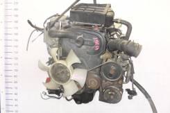 Двигатель Mitsubishi Pajero MINI H56A H51A 4A30T 4WD