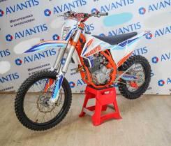 Avantis Enduro 250 21/18 (172 FMM DESIGN KT), 2021