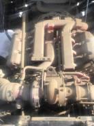 Двигатель в сборе Daewoo Novus DV11 БП по РФ пробег меньше 135.000 км