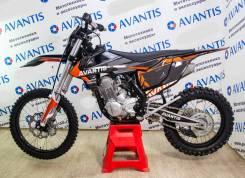 Avantis Enduro 250 21/18 (172 FMM Design KT черный), 2021