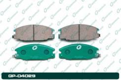 Колодки G-brake GP-04029