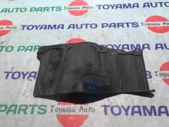 Защита двигателя левая Toyota Allion ZZT240