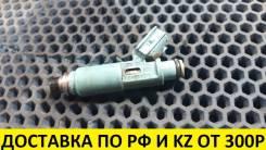 Контрактная топливная форсунка Toyota 2AZFE/2Azfxe. Оригинал