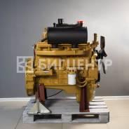 Двигатель Yuchai YC6B125-T20 92kWt