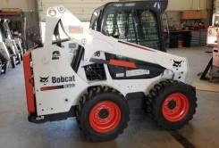 Bobcat S570 HF 2SPD, 2021