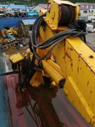 Крановая установка Soosan 5 тонн