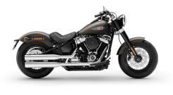 Harley-Davidson Softail Slim FLS, 2021