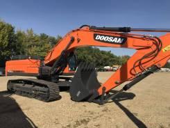 Doosan DX340 LCA, 2020