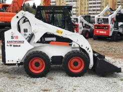 Bobcat S18, 2020