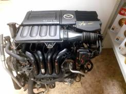 Двигатель Mazda Demio DY3W, ZJ-VE