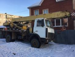 Ивановец КС-35715, 2006