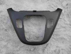 Накладка консоли АКПП Honda CR-V