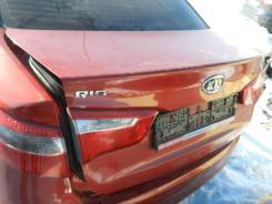 Крышка багажника Kia Rio III 11-17