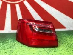 Фонарь левый Audi A6 4G C7