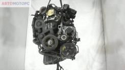 Двигатель Peugeot 307 2005, 1.6 л, Дизель (9HX)