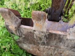 Коронки (зуб) ковша, новые 18S для экскаваторов массой 3-5 тон.