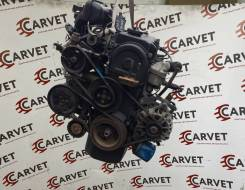 Двигатель G4EA Hyundai Getz, Accent 1.3л 82 лс