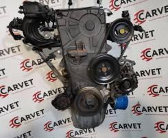 Двигатель Hyundai Accent G4EC 1.5 л 102 лс
