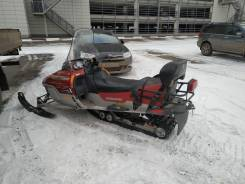 BRP Ski-Doo Grand Touring 500, 2003