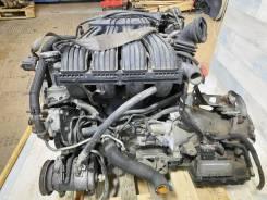 Двигатель Chrysler Dodge 2.0 ECC