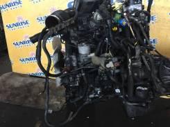 Двигатель Isuzu Wizard [702261]