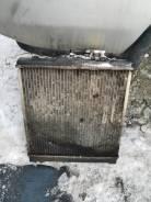 Продам радиатор охлаждения на Honda Civic Ferio EG8 D15B