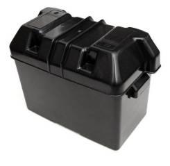 Ящик для АКБ 335х185х225 мм C11527