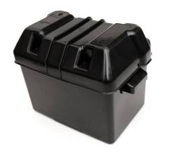 Ящик для АКБ 275х185х195 мм C11526