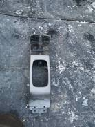 Продам консоль акпп+подстаканник на Honda Civic Ferio EG8 D15B