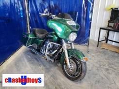 Harley-Davidson Electra Glide Ultra Limited FLHTK 55211, 2011