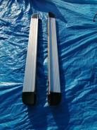 Продам подножки 2 шт. на Isuzu Bighorn UBS69 4JG2