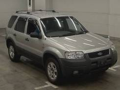 Фара противотуманная Mazda, Ford Tribute, Escape 2002 [X0042-253], правая