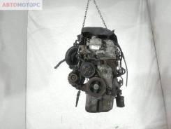 Двигатель Toyota Yaris, 1999-2006, 1.3 л, бензин (2SZFE)