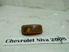 Повторитель на крыло Chevrolet Niva Chevrolet Niva 2008