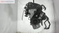 Двигатель Skoda Fabia I, 2000-2007, 1.9 л, дизель (ASY)