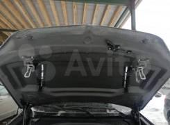 Капот карбонoвый BМW Х5М Х6M F85 F86 F15 F16