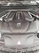 ДВС BMW X5M X6М F85 F86 575лс S63R