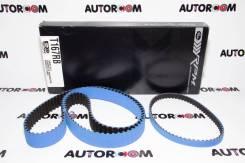 Комплект ремней ГРМ Gates Racing Blue 4G63 / 4G64 / 4D68