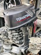 Продам лодочный мотор Tohatsu 5л.2010г. Без пробега по России Japan!