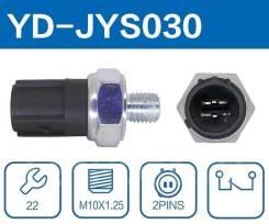 Датчик Давления Масла VTEC. Honda 37250-PNE-G01 Rebol YD-JYS030